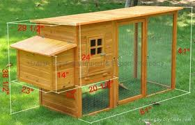 rabbit house plans free